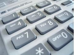Вчера состоялась прямая телефонная линия на тему «Подготовка кВсероссийской переписи населения 2010»