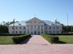 В мэрии был представлен отчет об исполнении муниципального бюджета за 9месяцев 2010 года
