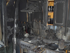 За прошедшие сутки вАвтозаводском районе зарегистрировано 2пожара