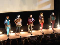 В Тольятти наградили победителей Регионального конкурса молодых дизайнеров «АРБУЗ»