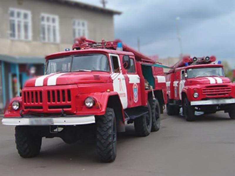 За прошедшие сутки в городе зарегистрирован 1 пожар | CityTraffic