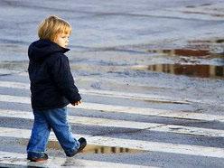 В результате ДТП ребенок-пешеход получил тяжелые травмы | CityTraffic