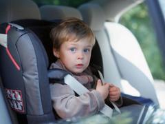 С начала года на дорогах Тольятти в ДТП пострадало 36 детей-пассажиров | CityTraffic