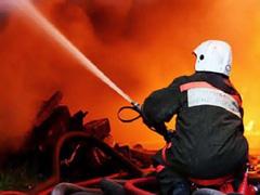 Сводка о пожарах, зарегистрированных в городе в выходные дни   CityTraffic