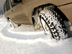 ГАИ Тольятти настоятельно рекомендуют водителям подготовить автомобиль кзиме