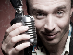 «Хоронько Оркестр» выступит на сцене Тольяттинской филармонии