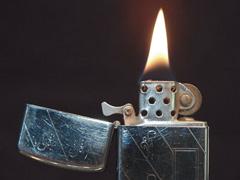 На время новогодних праздников вТольятти установлен особый противопожарный режим
