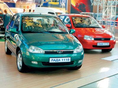Теперь автомобили Lada доступны для тест-драйва во всех регионах