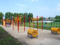 В 16-ти школах Тольятти будут построены спорткомплексы