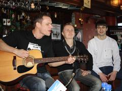 Тольяттинские музыканты планируют установить рекорд Гиннесса | CityTraffic