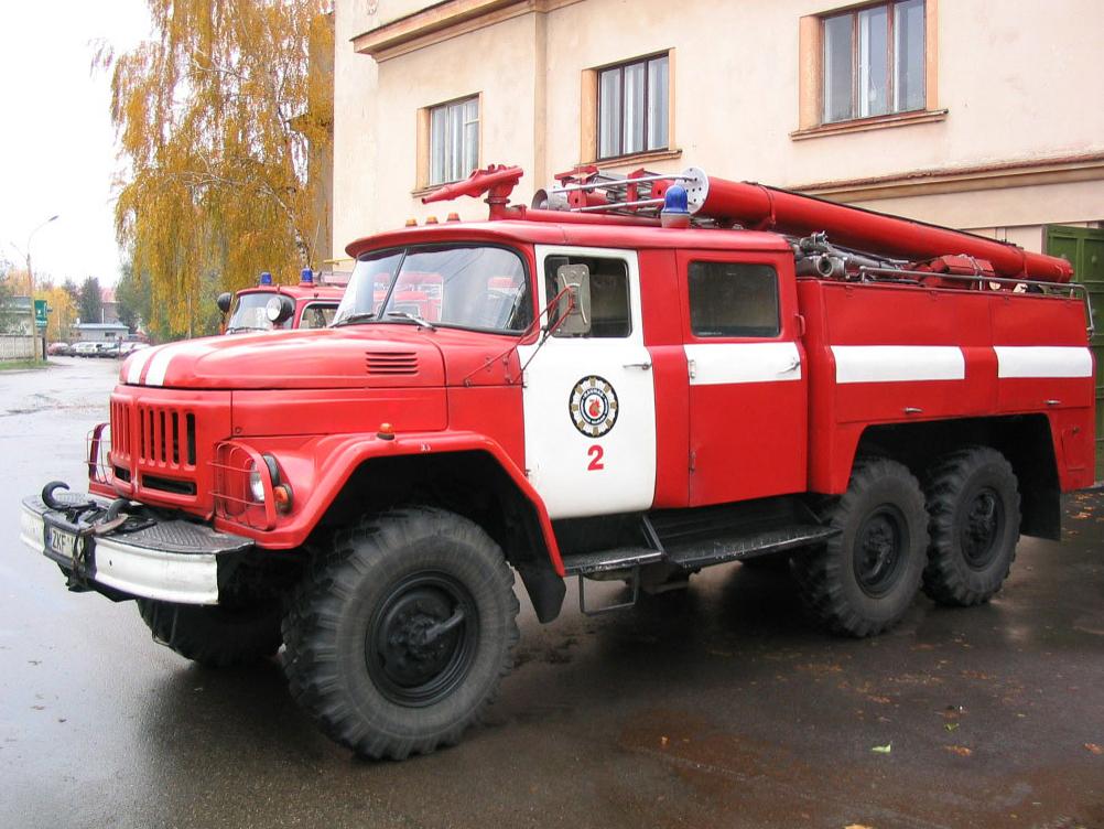 За прошедшую неделю в Тольятти зарегистрировано 11 пожаров | CityTraffic