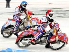 В Тольятти прошел финал личного чемпионата Европы по мотогонкам нальду