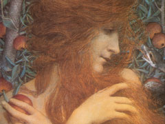 Сегодня вТольятти открывается выставка «Многоликая Ева»