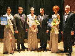 2 марта в Тольятти завершился конкурс красоты и интеллекта «Мисс ТГУ-2011» | CityTraffic