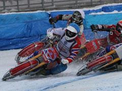 Тольяттинская «Мега-Лада» завоевала золото командного чемпионата России | CityTraffic