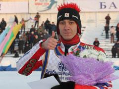 В голландском Ассене прошел третий финал личного чемпионата мира по мотогонкам на льду | CityTraffic