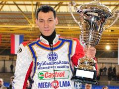 Даниил Иванов стал бронзовым призером личного чемпионата мира