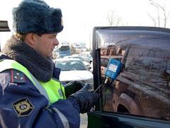 На территории Тольятти проводится оперативно-профилактическая операция «Тонировка»