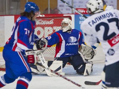 Тольяттинская «Ладья» выиграла Кубок Сахарова