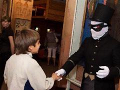 Тольяттинский краеведческий музей приглашает горожан провести «Ночь вмузее»
