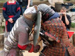 В Тольятти пройдет Всероссийский фестиваль военной истории | CityTraffic