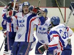 Названы участники хоккейного турнира «Кубок Лады»