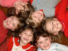 1 июня на турбазе «Росинка» состоится праздник для детей больных лейкемией
