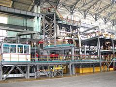 СИБУР приступил креализации проекта по наращению мощности производства изопреновых каучуков вТольятти