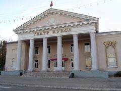 В театре кукол «Пилигрим» состоится необычная премьера