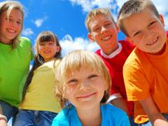 С 1 июня при школах Тольятти открыто 85 лагерей дневного пребывания | CityTraffic