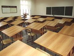 Образовательные учреждения готовятся кновому учебному году