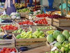 В Тольятти проверили безопасность рынков