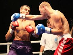 Сегодня в Тольятти состоится вечер профи-бокса | CityTraffic