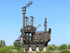 В Тольятти проходит голосование за наиболее значимые исторические события и памятники города   CityTraffic