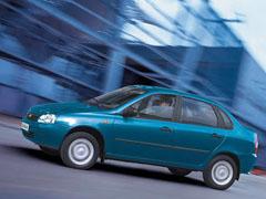Продажи автомобилей LADA в России за 7 месяцев выросли почти на 25% | CityTraffic