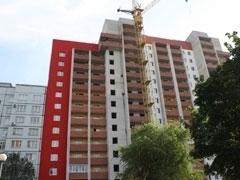 Исследование фундамента аварийного дома №55 по улице Ворошилова продлится около месяца