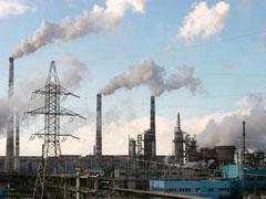 Разработка студентки ТГУ поможет Тольятти избавиться от неприятного запаха химзаводов