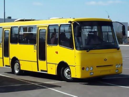 В Тольятти подведены итоги операции «Автобус»