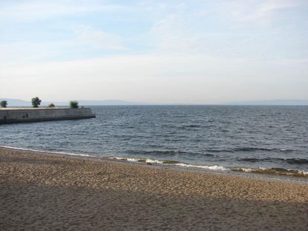 Пляжи Тольятти станут чище