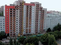 Принято решение о сносе первого подъезда жилого дома на Ворошилова, 55 | CityTraffic