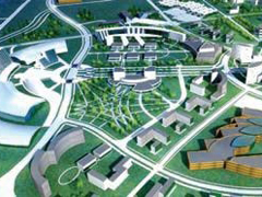 Строительство технопарка «Жигулевская долина» идёт полным ходом | CityTraffic