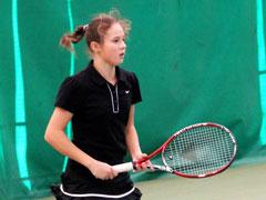 Тольяттинская теннисистка Дарья Касаткина одержала победу в международном турнире | CityTraffic