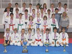 Тольяттинские каратисты завоевали 137 медалей за 7 дней соревнований   CityTraffic