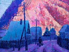 В Тольятти открывается выставка «Романтики реализма» | CityTraffic