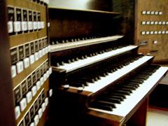 Тольяттинская филармония приглашает на вечер органной музыки