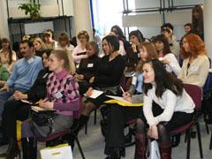 В Тольятти пройдёт бесплатный семинар «Устройство ифункционирование финансовых рынков»
