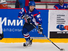 Хоккеисты тольяттинской «Лады» завоевали очередную победу | CityTraffic
