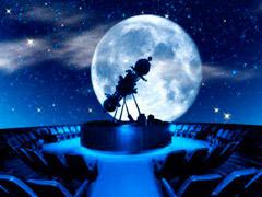 В ноябре вТольятти откроется планетарий