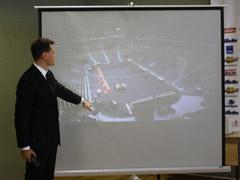 Ледовый Дворец спорта «ЛАДА-АРЕНА» будет использоваться не только под хоккей