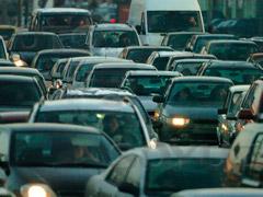 Улично-дорожная сеть вТольятти исчерпала свою пропускную способность